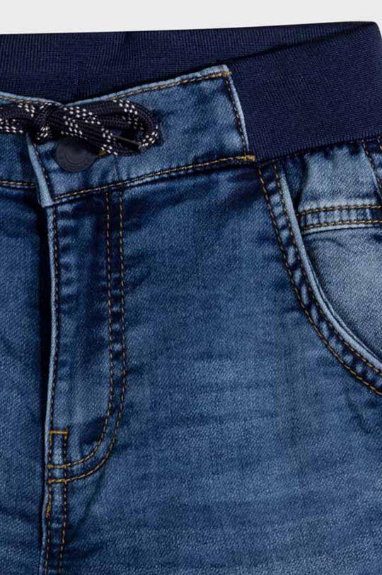 Mayoral - Jeans copii 128-172 cm  77% Bumbac, 2% Elastan, 21% Poliester