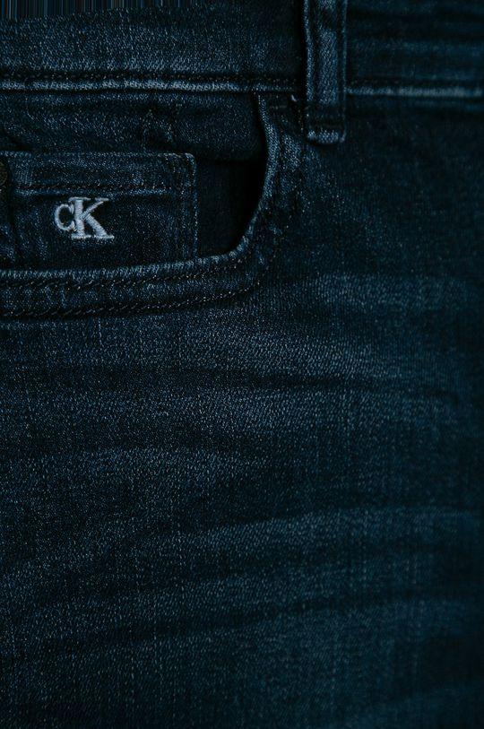 bleumarin Calvin Klein Jeans - Jeans copii 128-176 cm