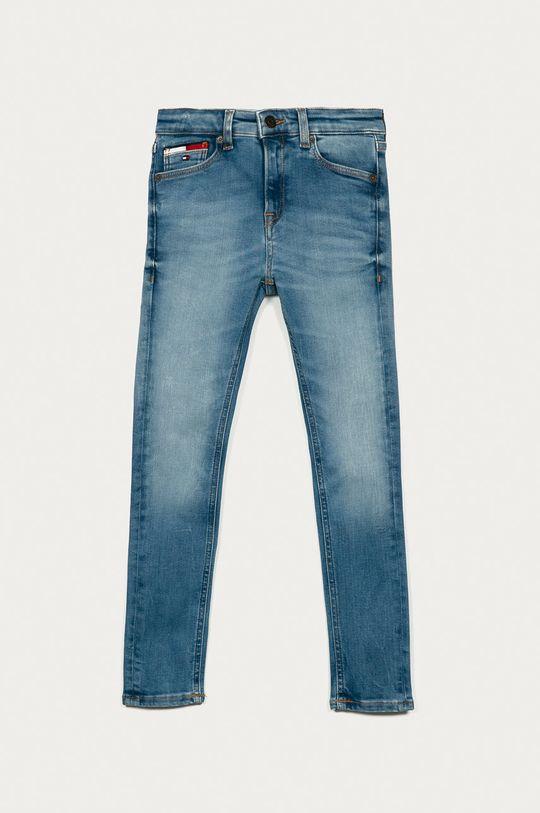albastru Tommy Hilfiger - Jeans copii Simon 128-176 cm De băieți