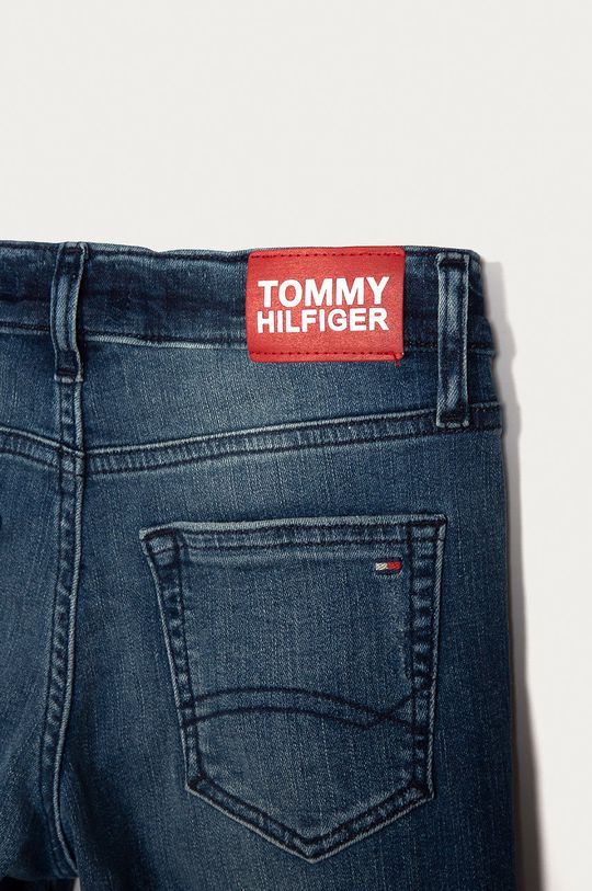 modrá Tommy Hilfiger - Detské rifle