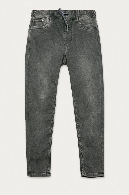 szary Pepe Jeans - Jeansy dziecięce Archie 104-164 cm Chłopięcy