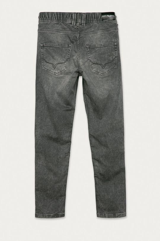 Pepe Jeans - Jeansy dziecięce Archie 104-164 cm 72 % Bawełna, 2 % Elastan, 12 % Poliester, 14 % Wiskoza