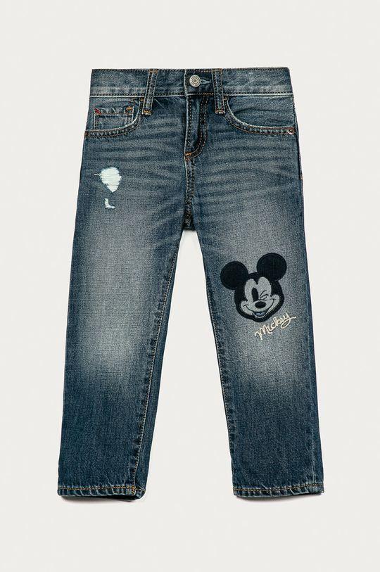 albastru GAP - Jeans copii 74-110 cm De băieți