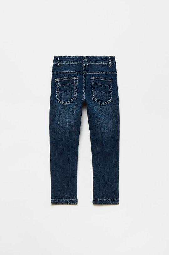OVS - Jeansy dziecięce stalowy niebieski