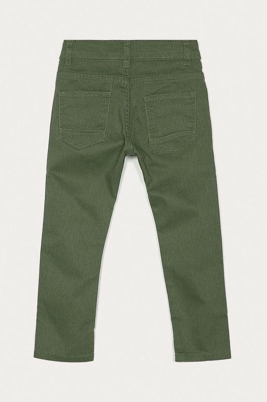 OVS - Дитячі джинси 104-140 cm оливковий