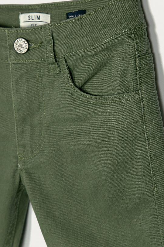 OVS - Дитячі джинси 104-140 cm  67% Бавовна, 2% Еластан, 31% Поліестер