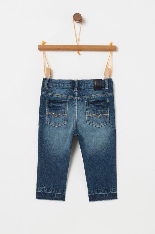 OVS - Jeansy dziecięce 74-98 cm fioletowy