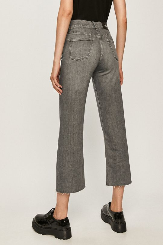 Calvin Klein - Jeansy 98 % Bawełna, 2 % Elastan