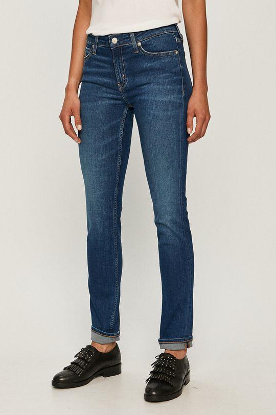 albastru Calvin Klein Jeans - Jeansi CKJ 021 De femei