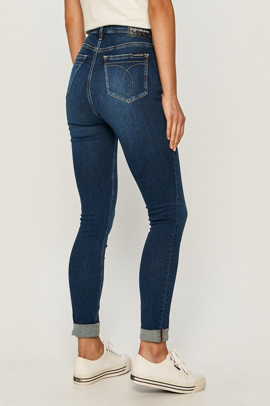 Calvin Klein Jeans - Jeansi CKJ 010  98% Bumbac, 2% Elastan