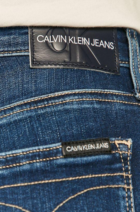 albastru Calvin Klein Jeans - Jeansi CKJ 010