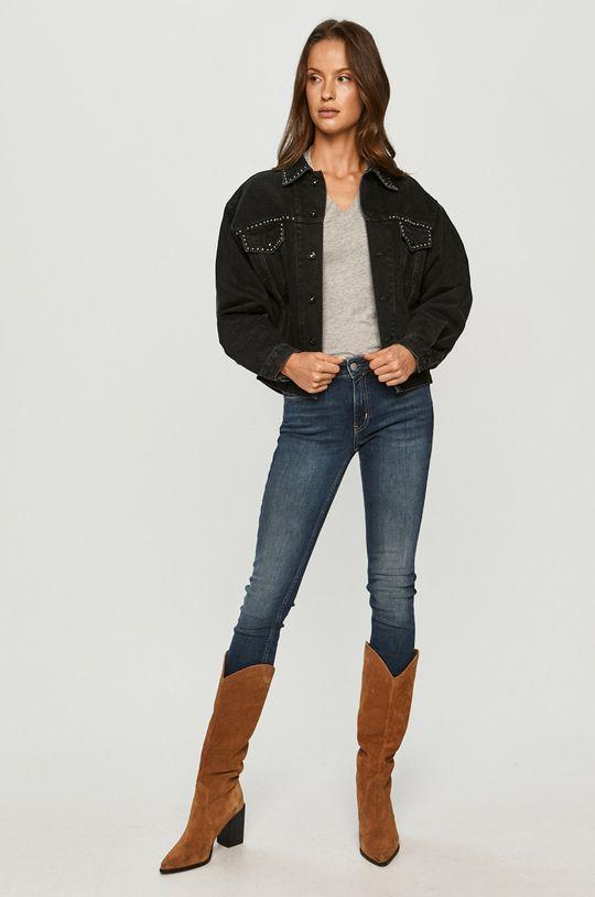 Calvin Klein Jeans - Jeansy CKJ 011 niebieski