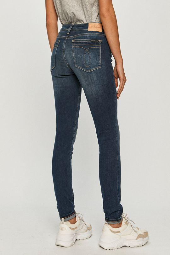 Calvin Klein Jeans - Jeansy CKJ 011 80 % Bawełna, 3 % Elastan, 17 % Poliester