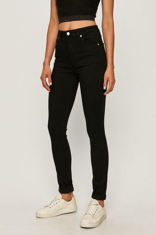 negru Calvin Klein Jeans - Jeansi CKJ 010 De femei
