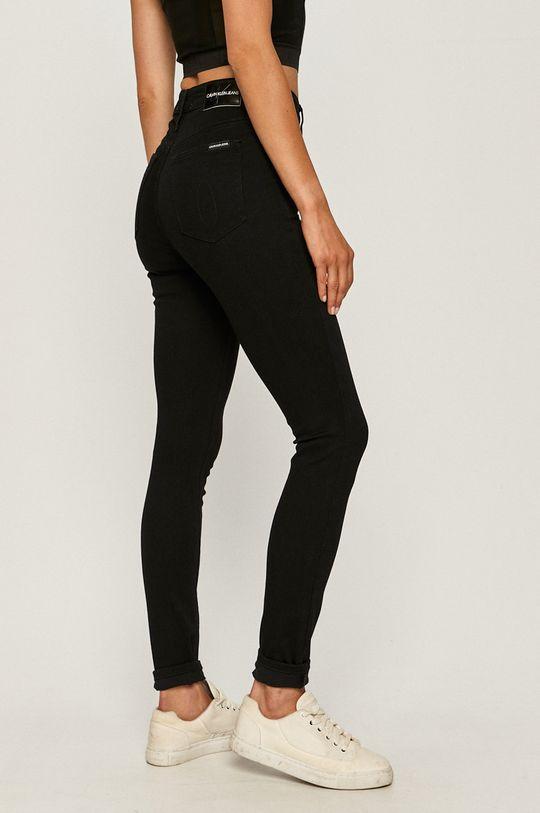 Calvin Klein Jeans - Jeansi CKJ 010  89% Bumbac, 3% Elastan, 8% Elastomultiester