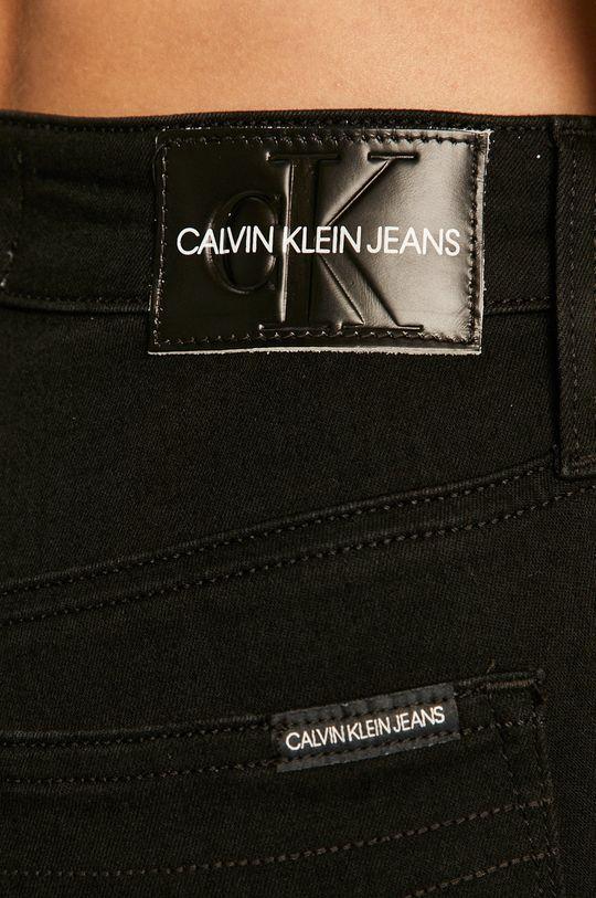 negru Calvin Klein Jeans - Jeansi CKJ 010