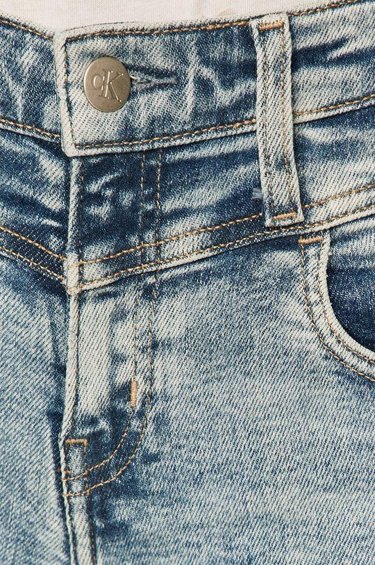 modrá Calvin Klein Jeans - Rifle CKJ 011