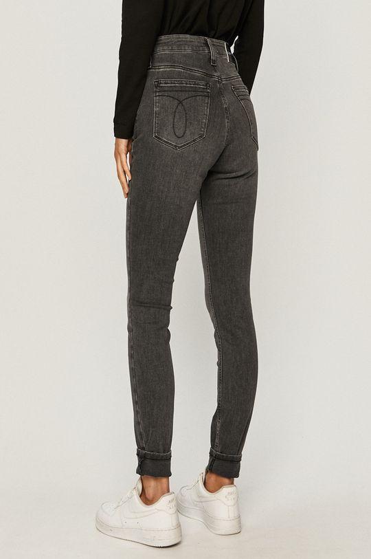 Calvin Klein Jeans - Jeansi CKJ 010  88% Bumbac, 4% Elastan, 8% Elastodiena