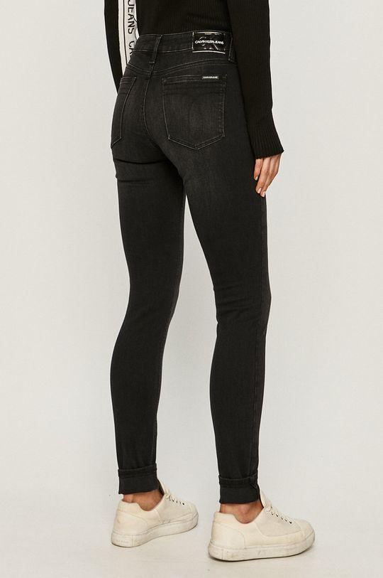 Calvin Klein Jeans - Džíny CKJ 011  89% Bavlna, 11% Elastan