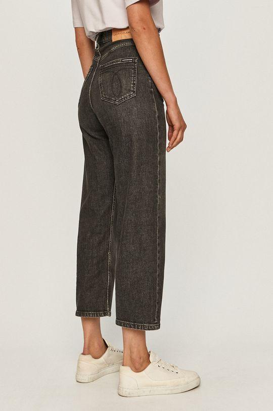 Calvin Klein Jeans - Jeansi  99% Bumbac, 1% Elastan
