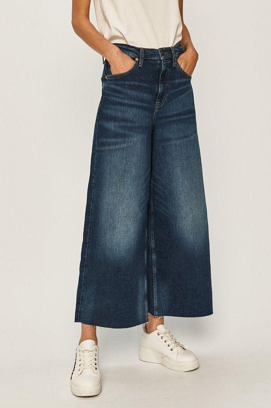 albastru Tommy Jeans - Jeansi Meg De femei