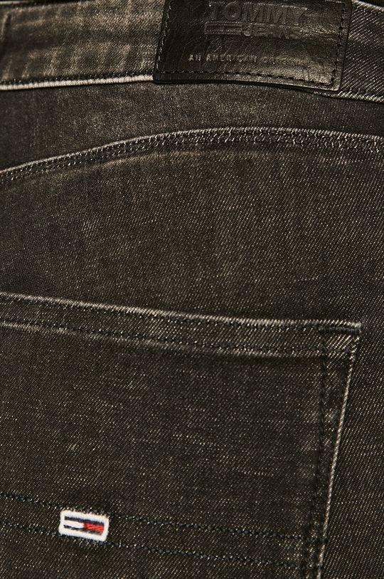 sivá Tommy Jeans - Rifle Sylvia