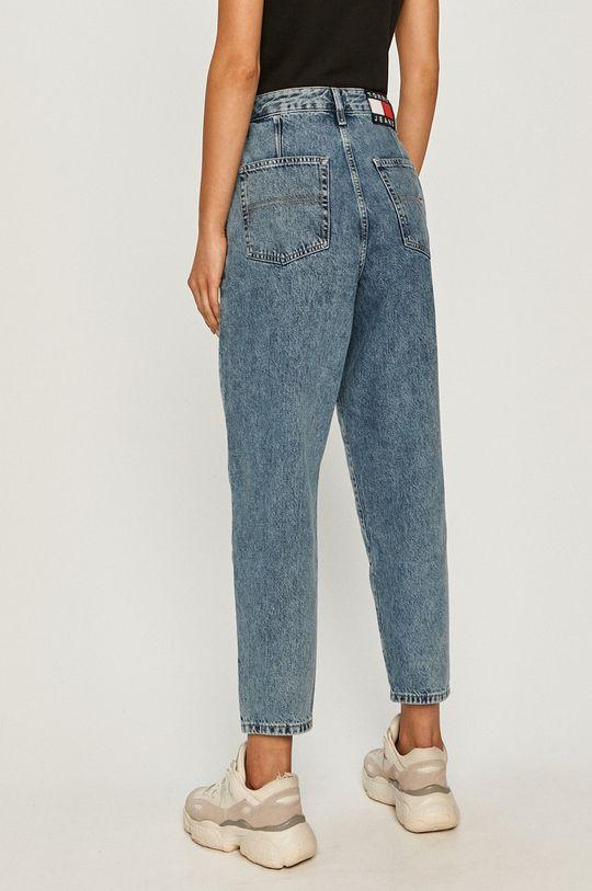 modrá Tommy Jeans - Rifle Mom Jean