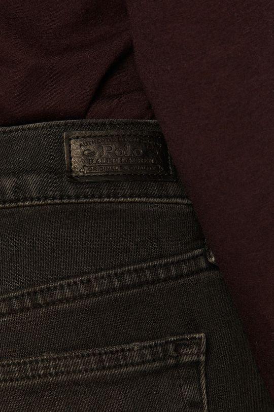 čierna Polo Ralph Lauren - Rifle Tomp
