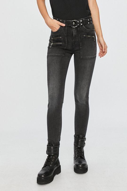 negru Desigual - Jeansi Luci De femei