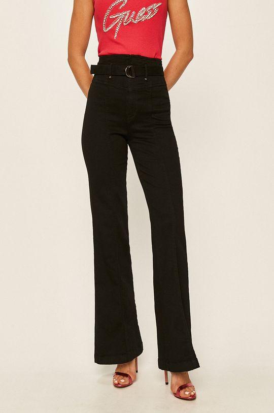 negru Guess Jeans - Jeansi Groy De femei
