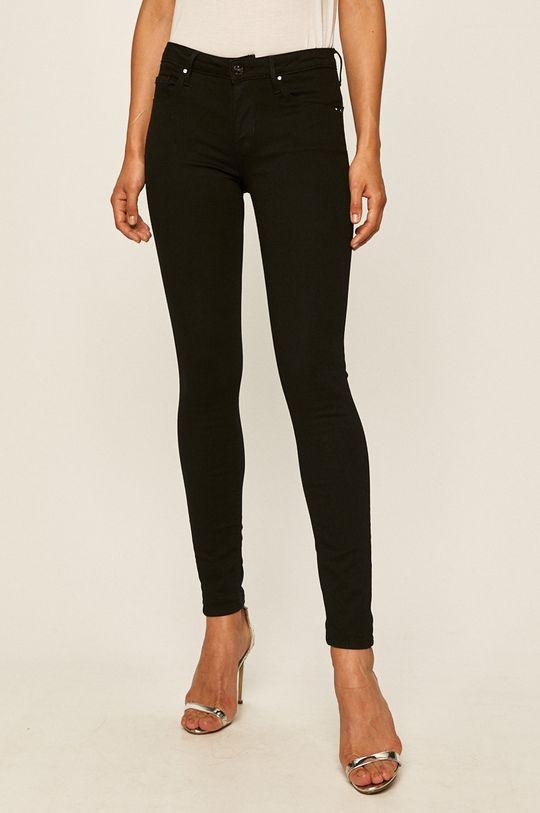 negru Guess Jeans - Jeansi Annette De femei
