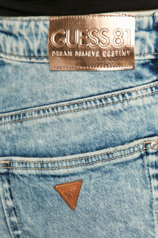 modrá Guess Jeans - Rifle