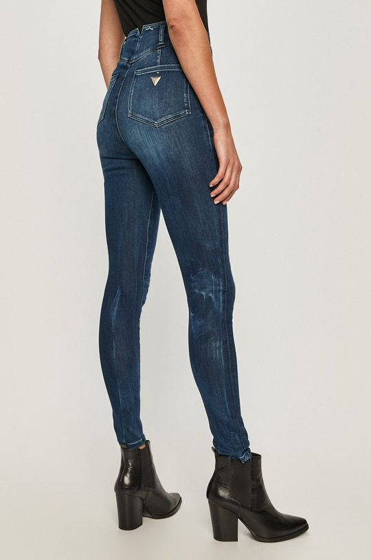 Guess Jeans - Jeansi Conny  69% Bumbac, 28% Poliester , 3% Spandex