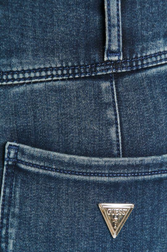 albastru Guess Jeans - Jeansi Conny