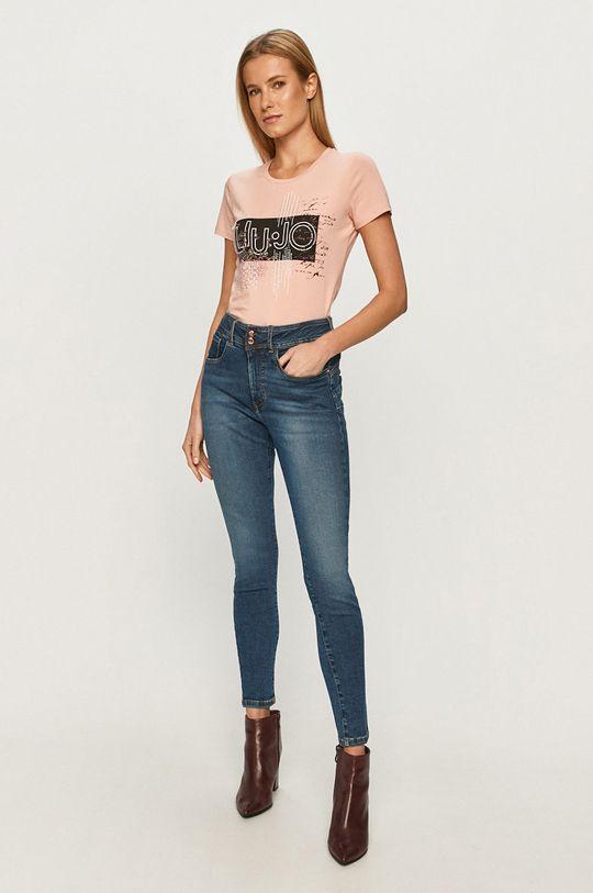 Guess Jeans - Jeansi albastru
