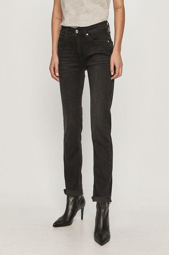 negru Calvin Klein - Jeansi De femei