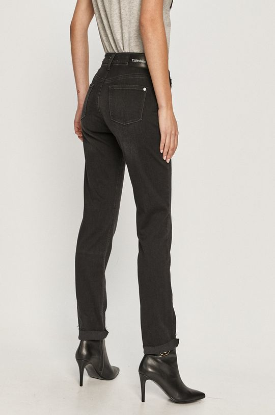 Calvin Klein - Jeansi  89% Bumbac, 3% Elastan, 8% Elastomultiester