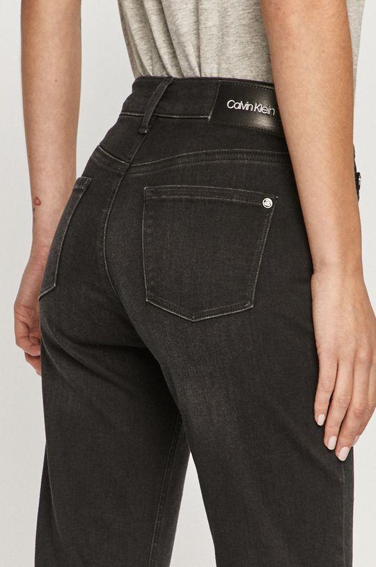negru Calvin Klein - Jeansi