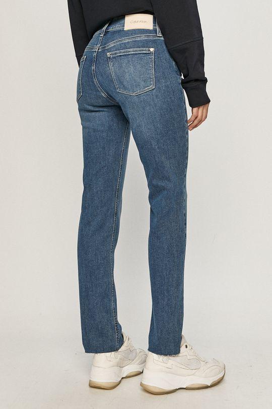 Calvin Klein - Jeansi  80% Bumbac, 3% Elastan, 17% Poliester