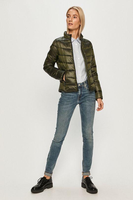 Calvin Klein Jeans - Jeansi CKJ 011 albastru