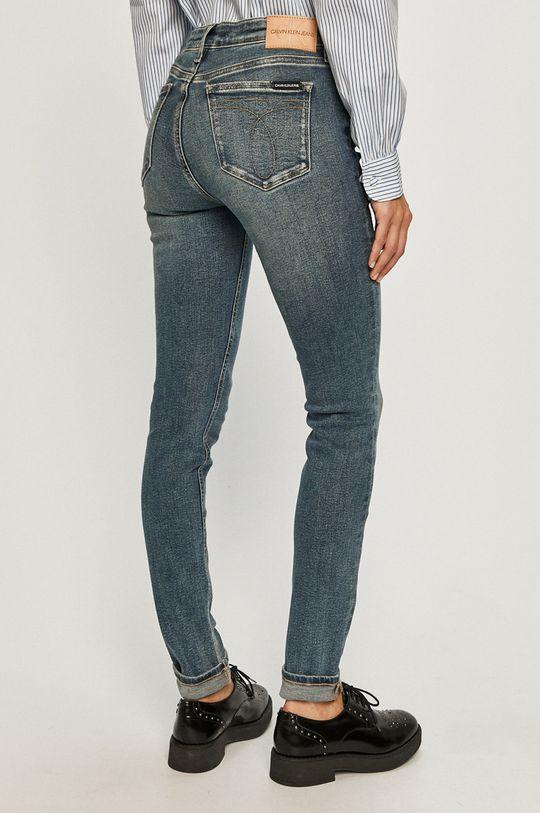 Calvin Klein Jeans - Jeansi CKJ 011  94% Bumbac, 2% Elastan, 4% Elastomultiester