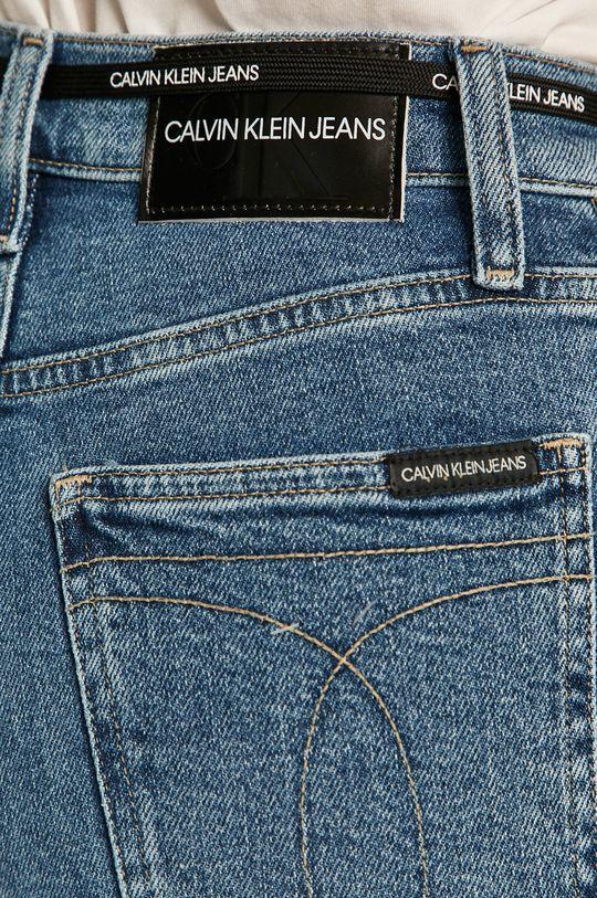 Calvin Klein Jeans - Jeansi Mom Jean De femei
