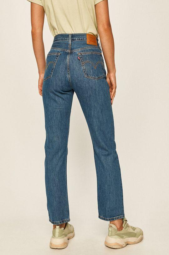 Levi's - Jeansi 501  100% Bumbac