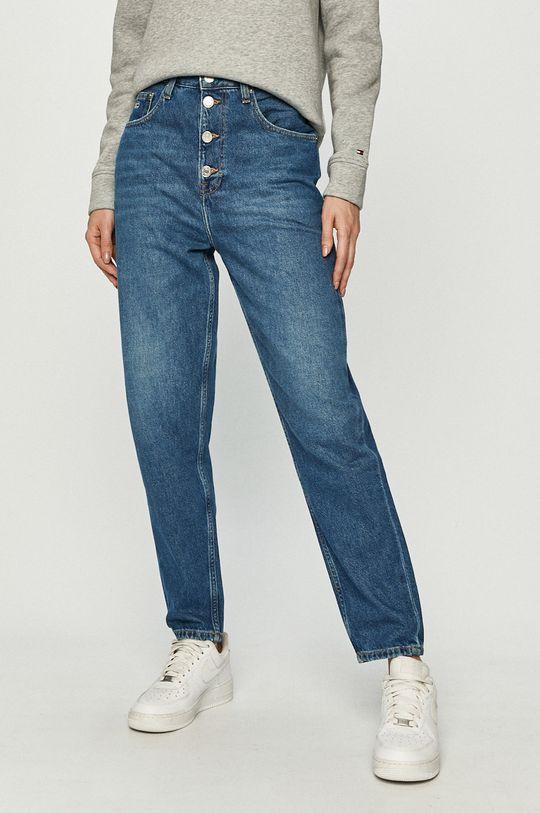 albastru Tommy Jeans - Jeansi De femei