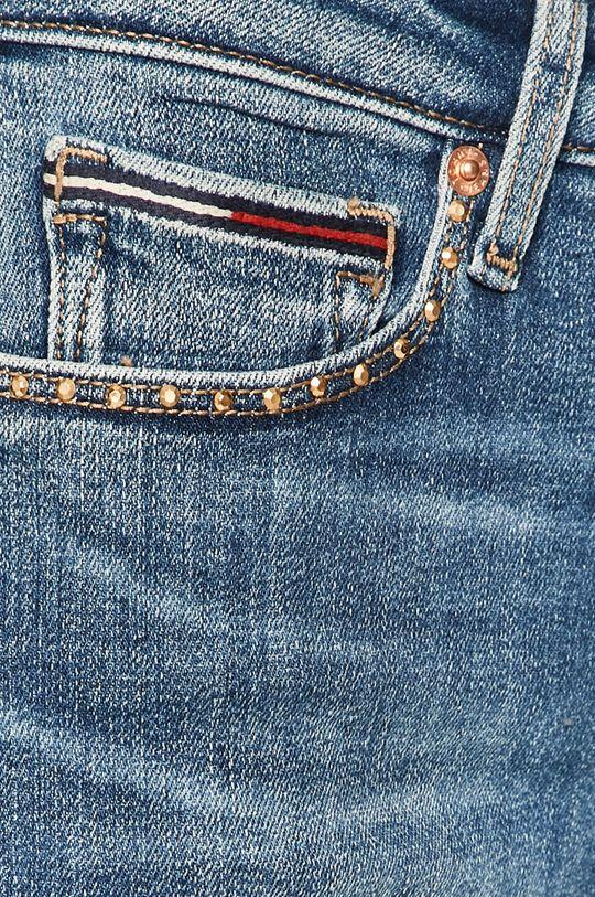 Tommy Jeans - Rifle Sylvia Dámsky