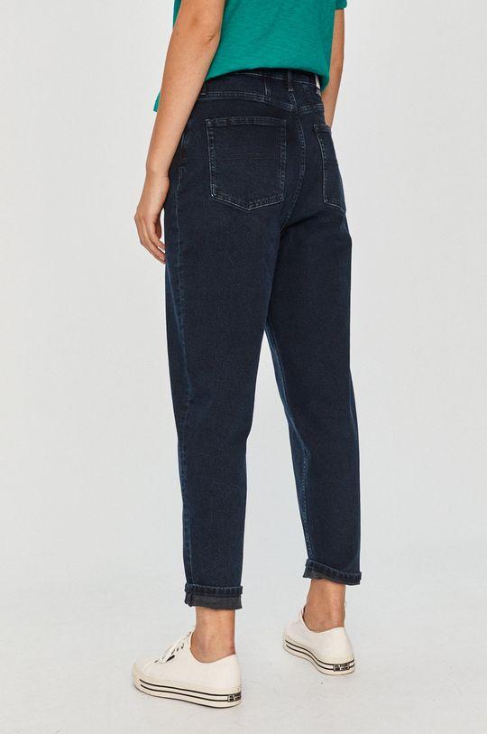 Tommy Jeans - Džíny Mom  99% Bavlna, 1% Elastan