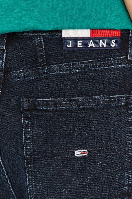 modrá Tommy Jeans - Džíny Mom