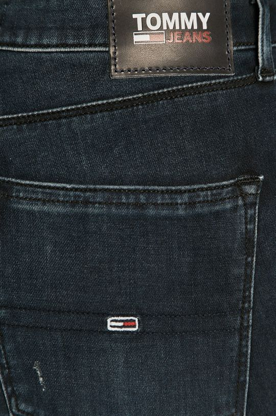 granatowy Tommy Jeans - Jeansy Nora