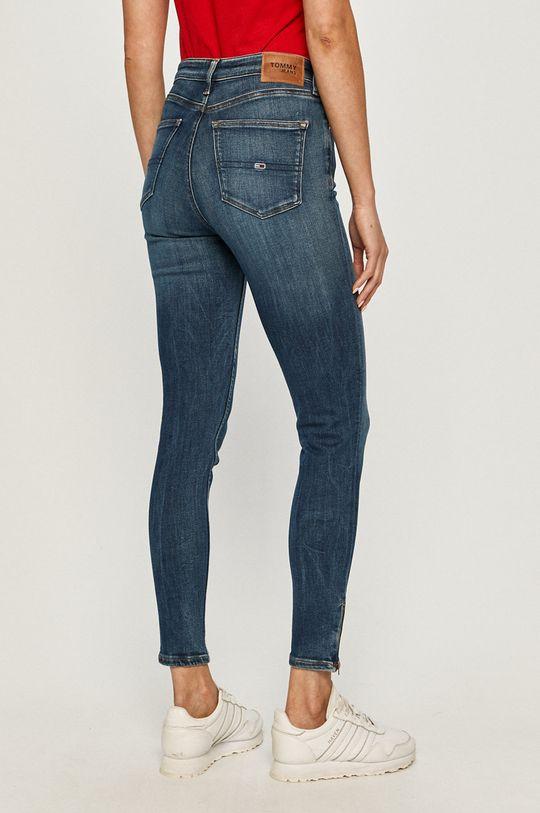 Tommy Jeans - Rifle Nora  92% Bavlna, 2% Elastan, 6% Polyester