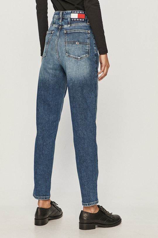 Tommy Jeans - Jeansi  99% Bumbac, 1% Elastan